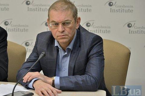 Прокуратура в клинике проводит перекрестный допрос Пашинского иХимикуса