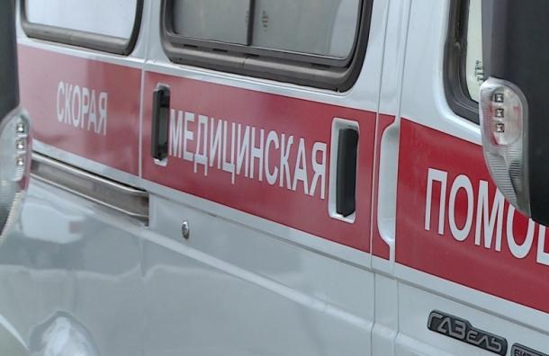 ВПетербурге возбудили дело после избиения медработников скорой помощи