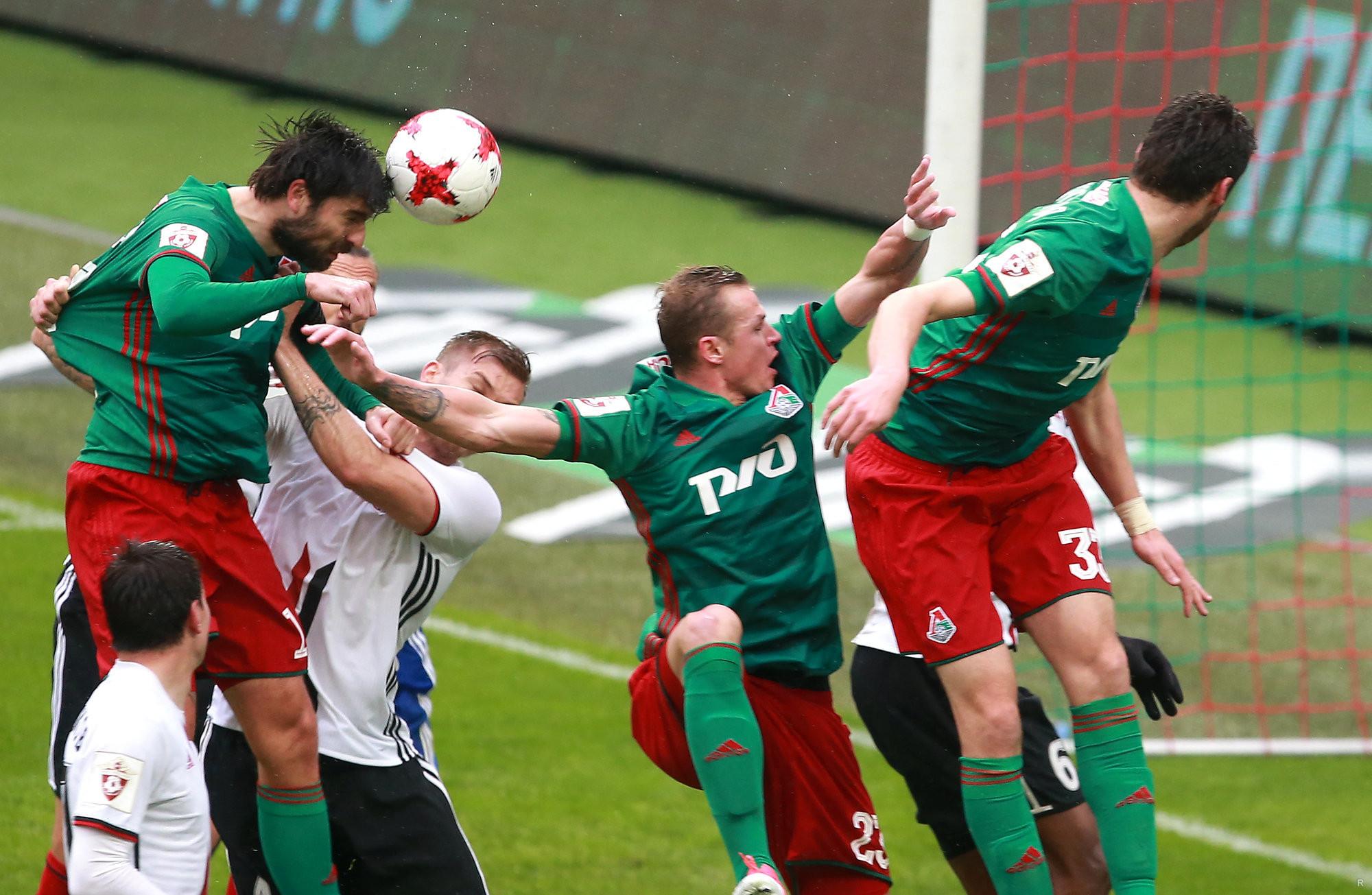 Мутко рассчитывает увидеть футбол европейского уровня вматче ЦСКА со«Спартаком»