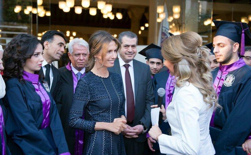 Сирия_остаться в лоне западной цивилизации
