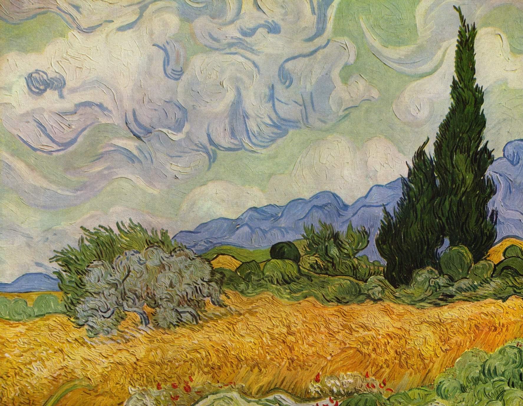 Из собрания шедевров мировой живописи... (393).jpg