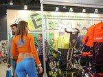 PapaRulit на выставке Вело-Парк 2017 в Сокольниках