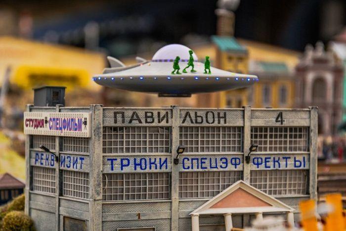 Грандмакет России