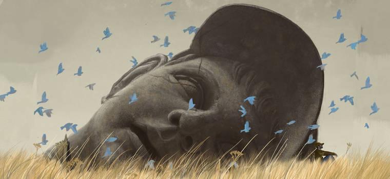 Pokemon Tribute - The beautiful illustrations of Dane Cozens