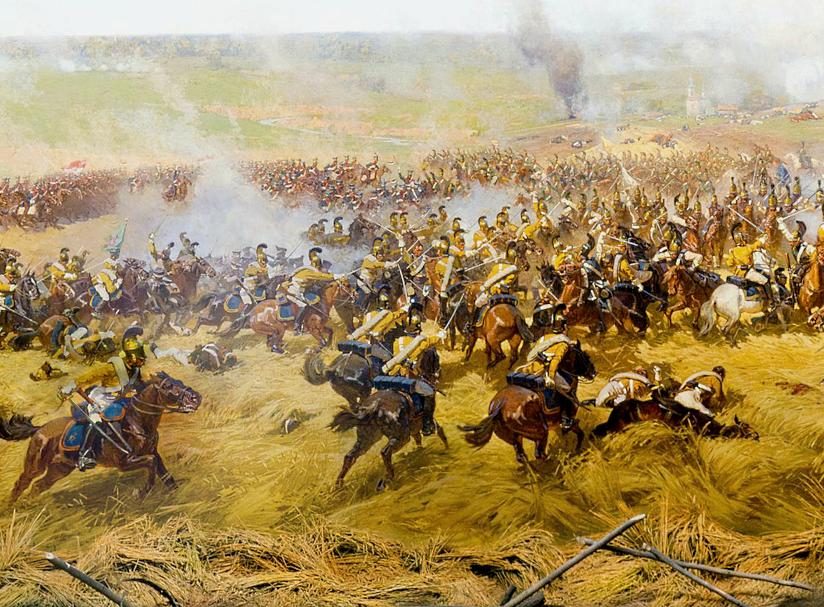 Панорама бородинская битва в москве график работы