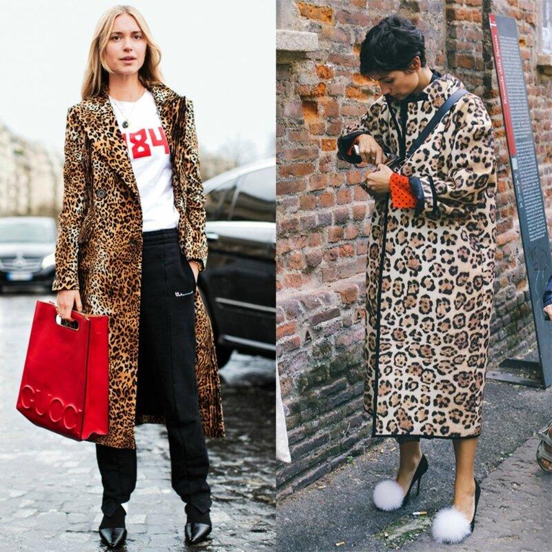 94394d90e6e5 Как носить леопардовый принт зимой: freshjournal_ru — LiveJournal