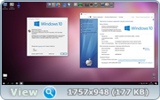 Windows 10x86x64 Enterprise LTSB 14393.576 v.106.16