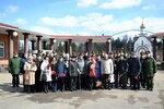 15.04.2017 Митинг памяти М.Т. Дохова