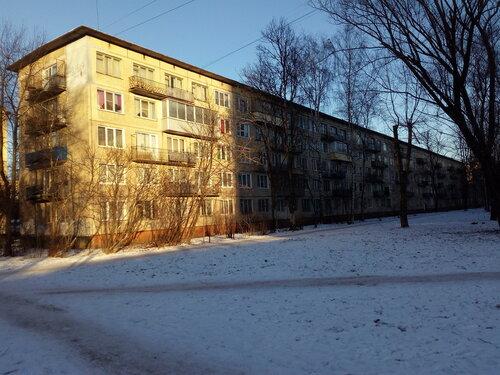 Софийская ул. 47к2
