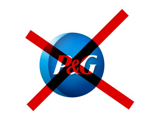 boycott P&G!