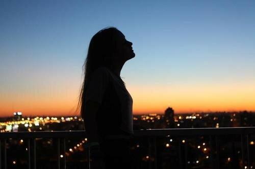 одиночество безответная любовь
