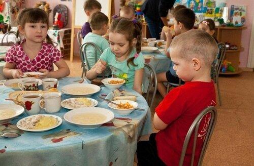Роспотребнадзор проверил детские сады в Волгоградской области