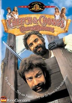 Cheech und Chongs Korsische Brüder (1984)