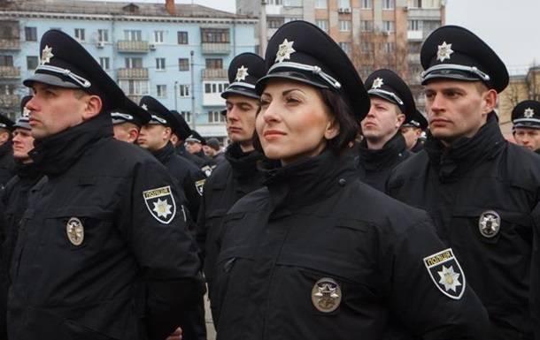 Нехватка патрульных полицейских в Киеве составляет 15%, - Бушуев