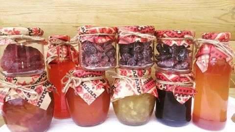 Столетиями эти лакомства вывозили в разные страны Европы: Переселенцы с Донбасса возродили древнюю кулинарную традицию Киева