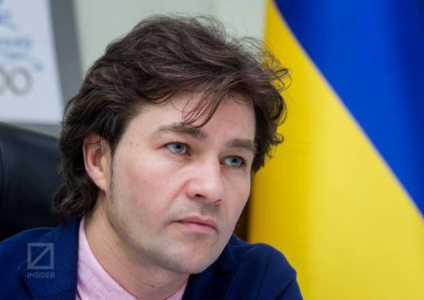 Нищук не отказывается от своих слов о «генетике Донбасса», а «Оппоблок» уже требует его отставки