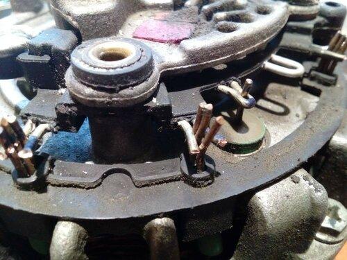 Bosch F000 BL0 652 (2170-3701010-13) India