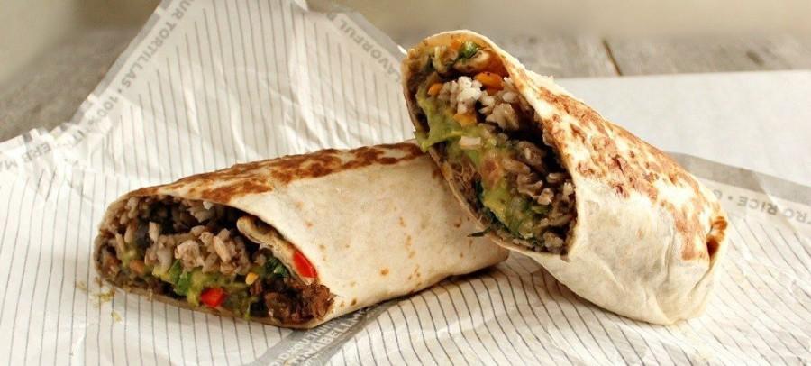 Блюда фаст-фуда, количество калорий в которых просто зашкаливает (11 фото)