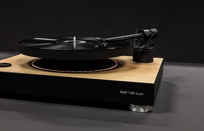 Для любой музыки. Как уже стало понятно, главной особенностью MAG-LEV Audio является левитирующая пр