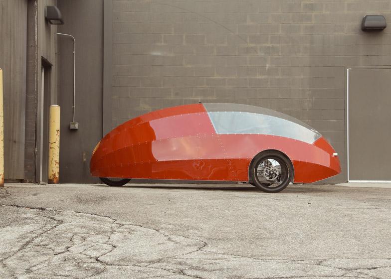 3. Этот транспорт способен развивать скорость до 25 миль в час или 40 км/ч. Причем для этого необход
