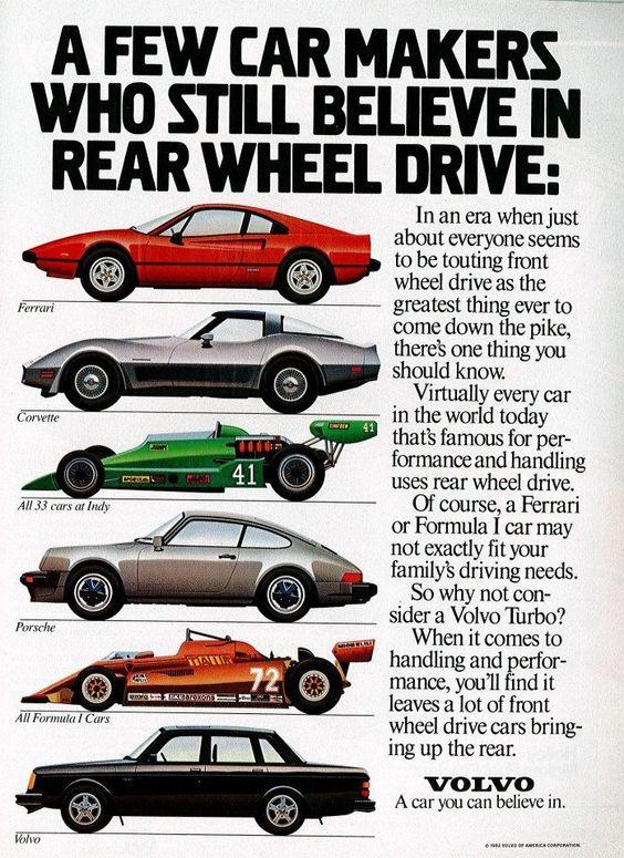 RWD forever, или все 33 автомобиля Indy
