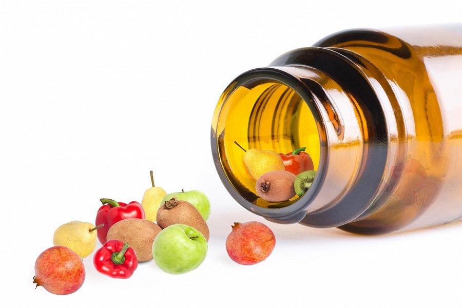 Прием витаминов может привести к смертельному исходу— специалисты