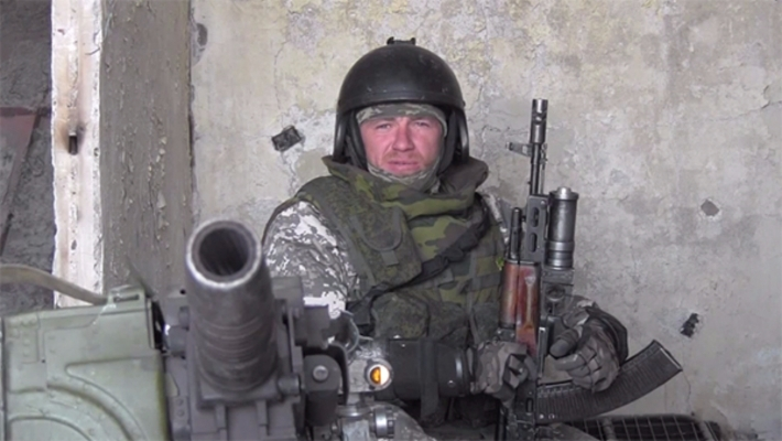 ВДНР объявили трехдневный траур всвязи с смертью Моторолы