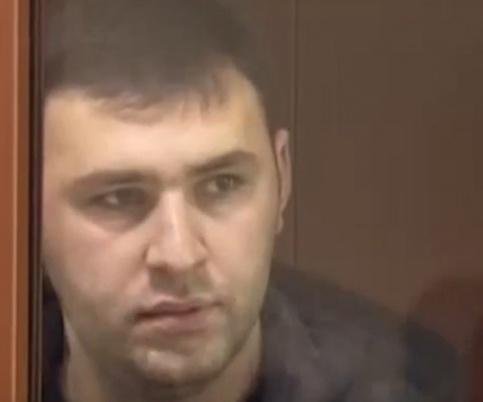 Арест водителя «красногорского стрелка» продлили до19января будущего года