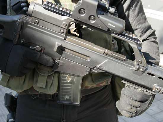 ИГИЛ заявило о собственной причастности к стрельбе ссиловиками вНижнем Новгороде