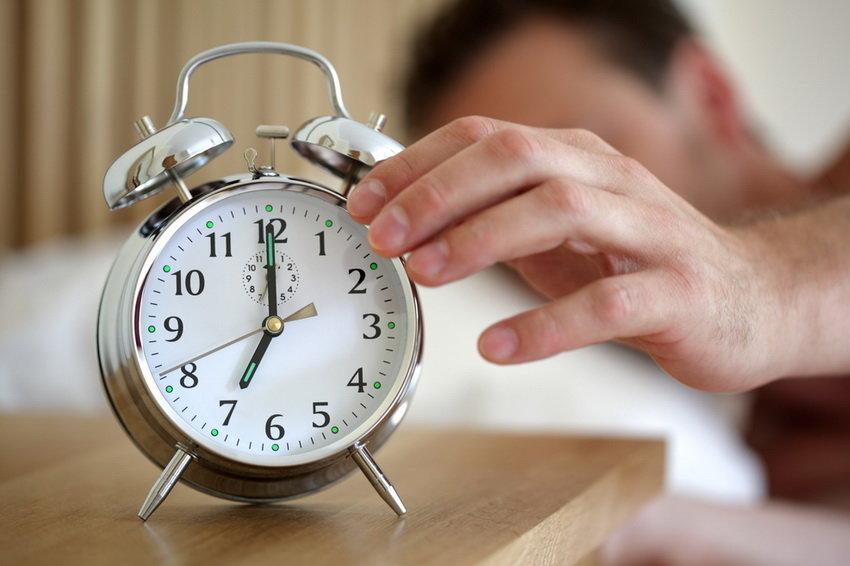 Недосып приводит копасным заболеваниям— ученые