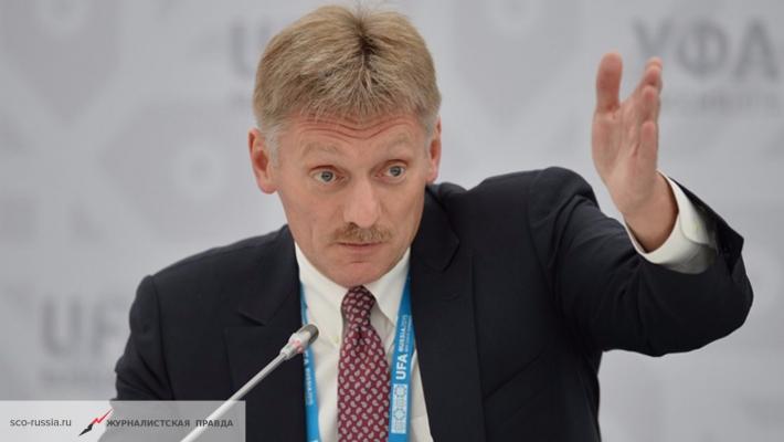 Песков назвал хулиганством акцию «Офицеров России» вцентре Люмьер