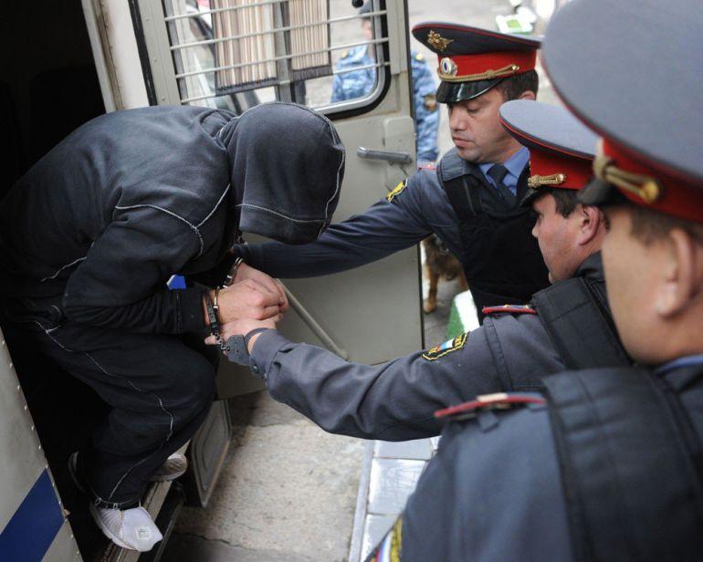 ВБрянской области задержали объявленного вмеждународный розыск норвежца