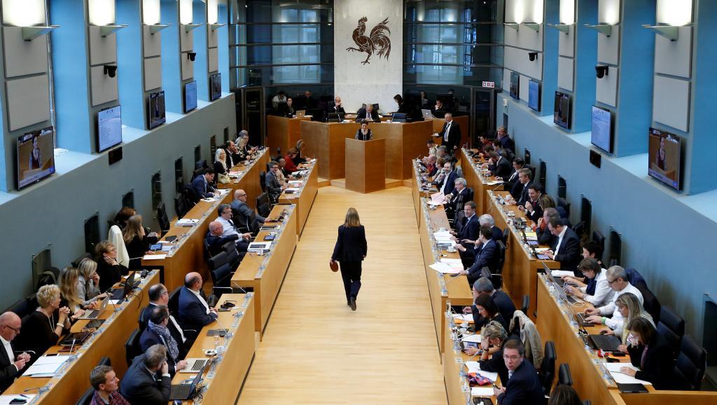 Канада иЕС подпишут соглашение освободной торговле к29октября