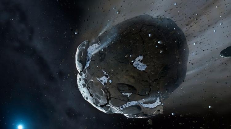 ВСША провели учения наслучай столкновения астероида сЗемлей