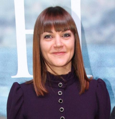 Артистка Анна Уколова была задержана вШереметьево задебош