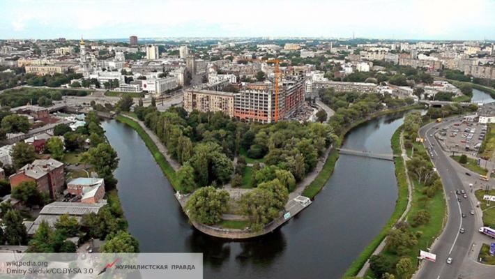 Завод прачечного оборудования Украины просит восстановить связи сРоссией