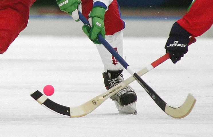 «СКА-Нефтяник» победил «Енисей» изавоевал Суперкубок Российской Федерации побенди