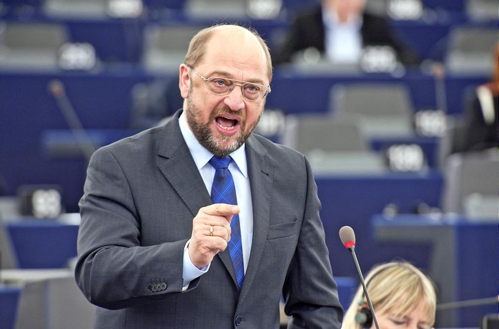 Шульц предупреждает ототмены санкций противРФ Особенно Трампа касается