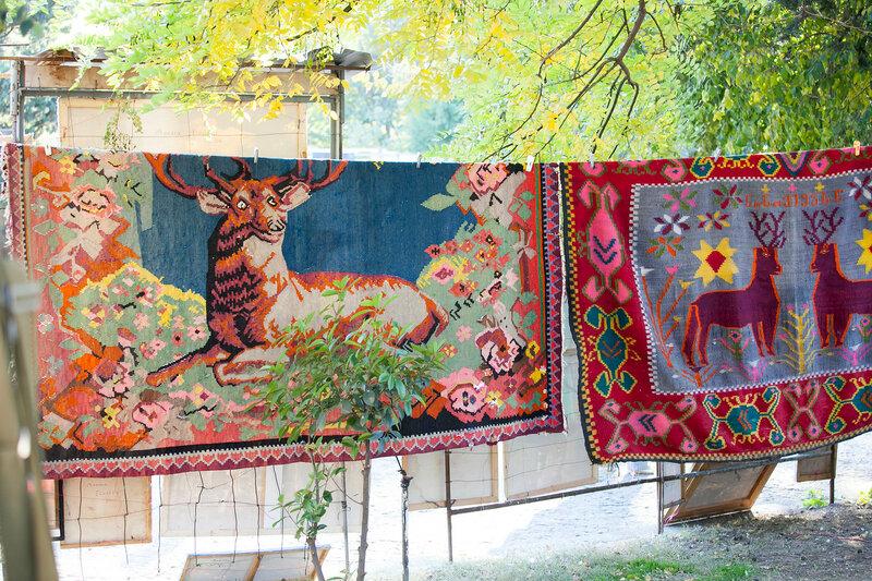 carpet in Georgia