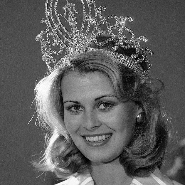 Как менялись победительницы конкурса Мисс Вселенная