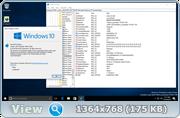 Windows 10 Redstone 2 [14955.1000] (x86-x64) AIO [28in2] adguard
