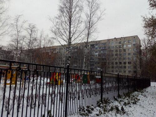 Искровский пр. 4к3