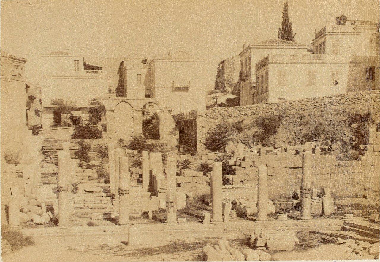 80. Афины. Без подписи
