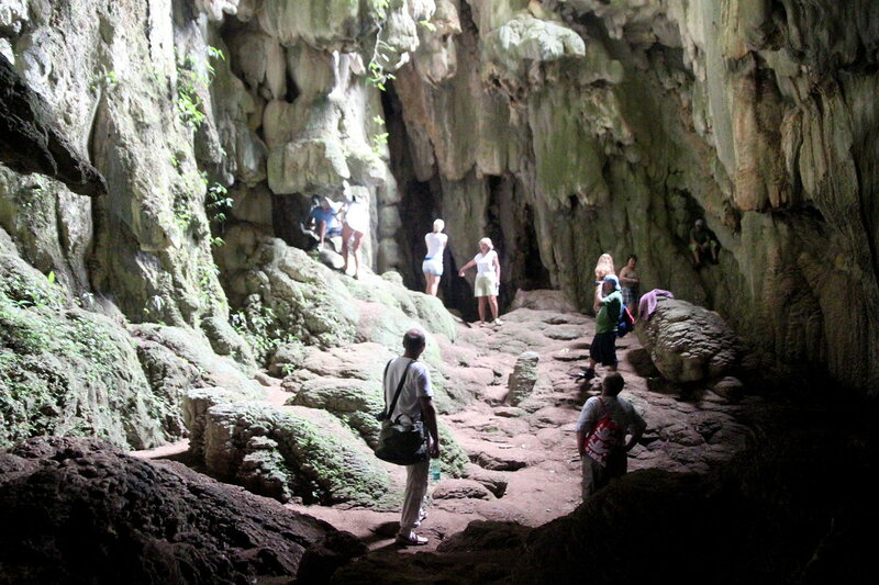 Куба, Национальный природный парк Гуанаяра