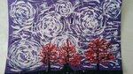 Политов Тимур - Зимняя ночь в стиле Ван Гога