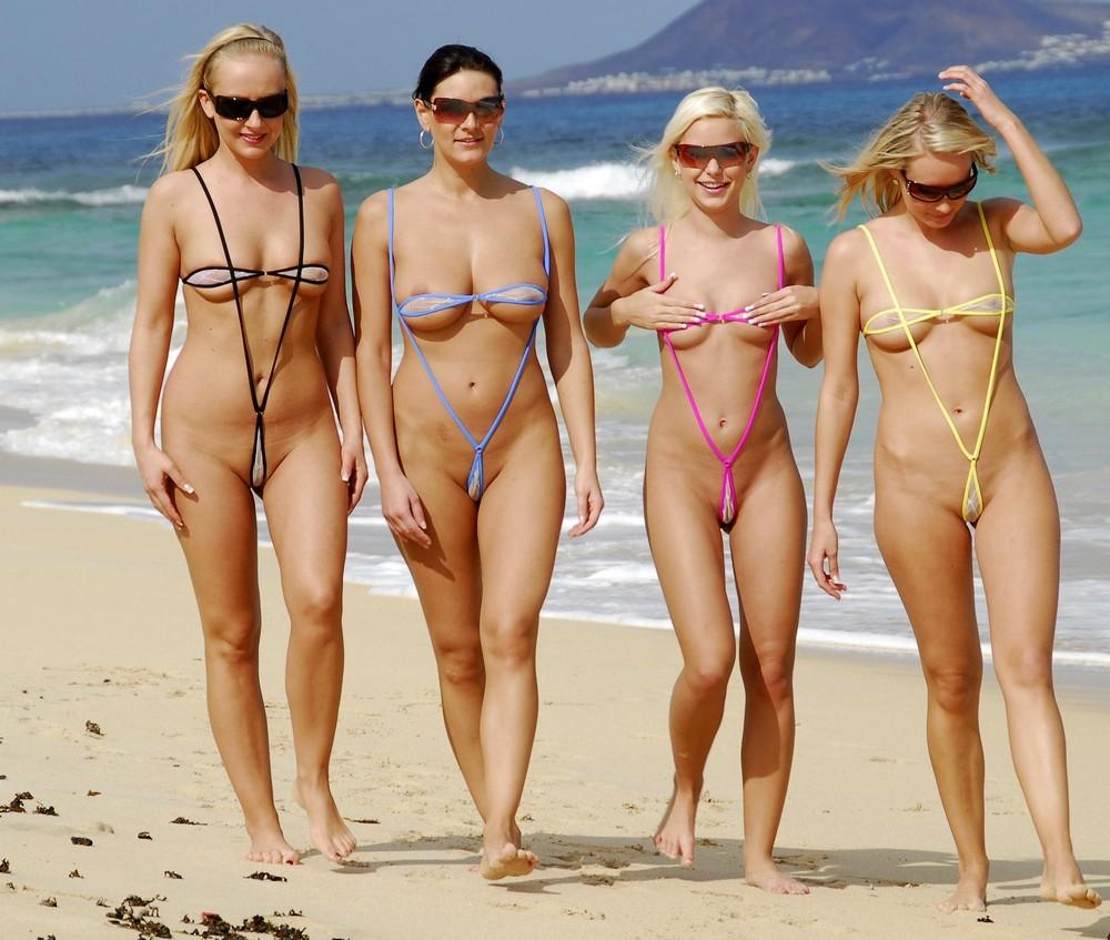 Сексуальные девчонки в очках от солнца