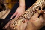 Henna Artist Pavan Ahluwalia
