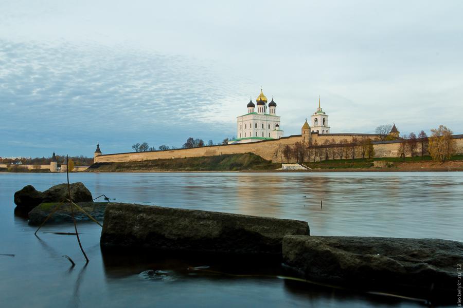 alexbelykh.ru, Кремль Псков