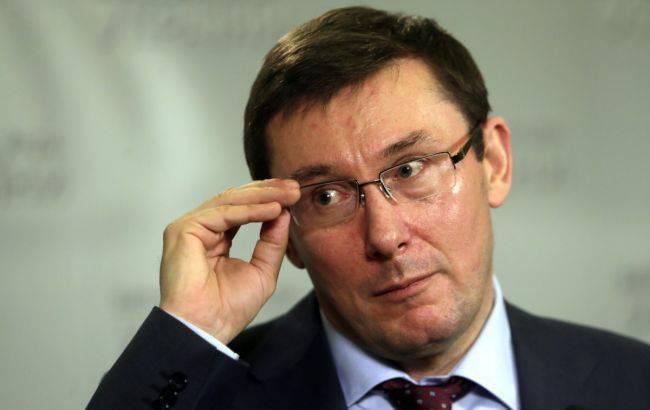 ГПУ может объединить расследования событий на Майдане, в Крыму и на Донбассе, - Луценко