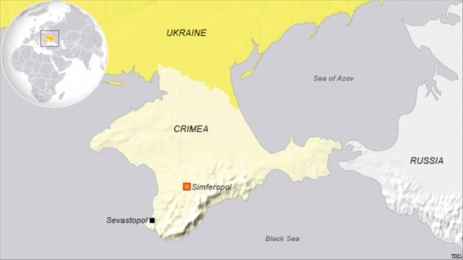 Крымский адвокат Кубердинов удостоен Награды для защитников прав человека